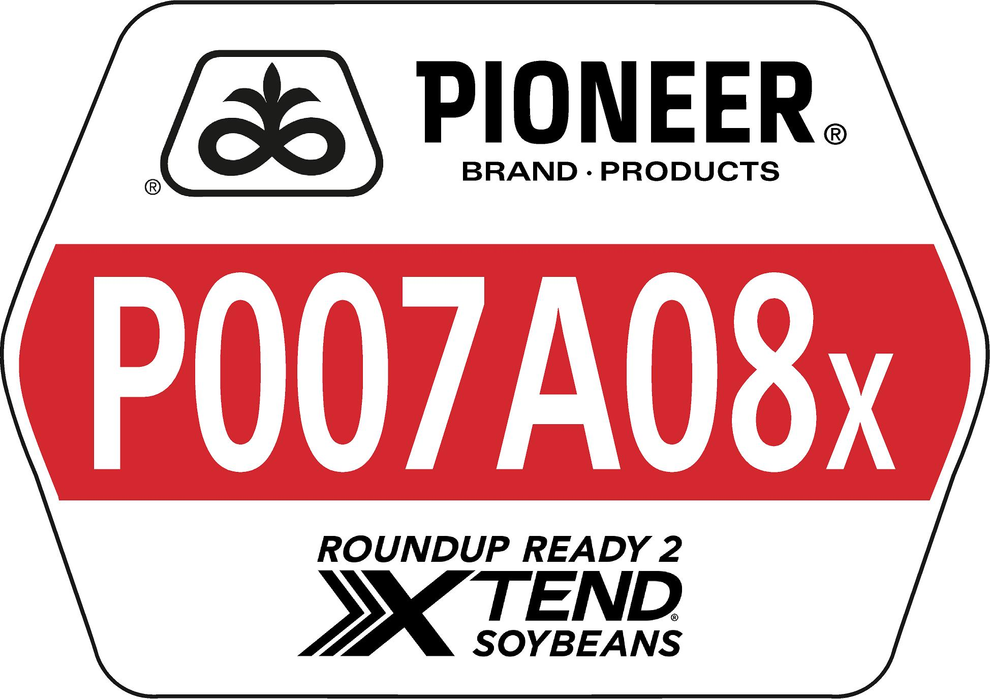 Field Signs - Soybeans - P007A08X