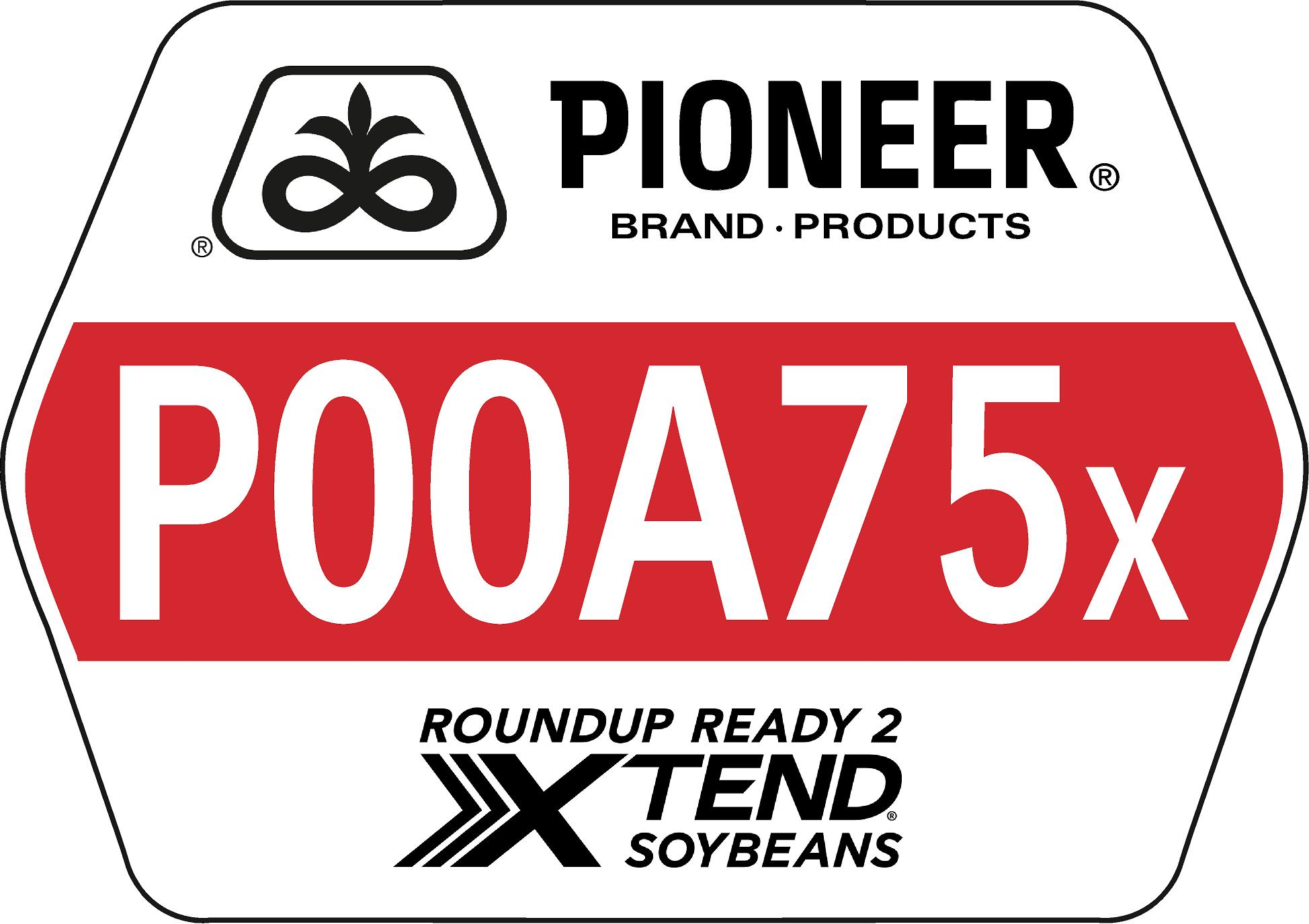Field Signs - Soybeans - P00A75X