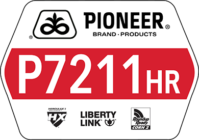 Field Sign > Grain Corn > P7211HR